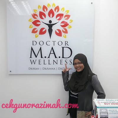 rawatan prp, dr. mad wellness, terapi prp, platelet rich plasma, rawatan kecantikan prp
