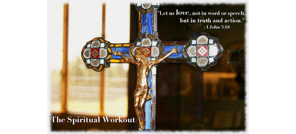 The Spiritual Workout