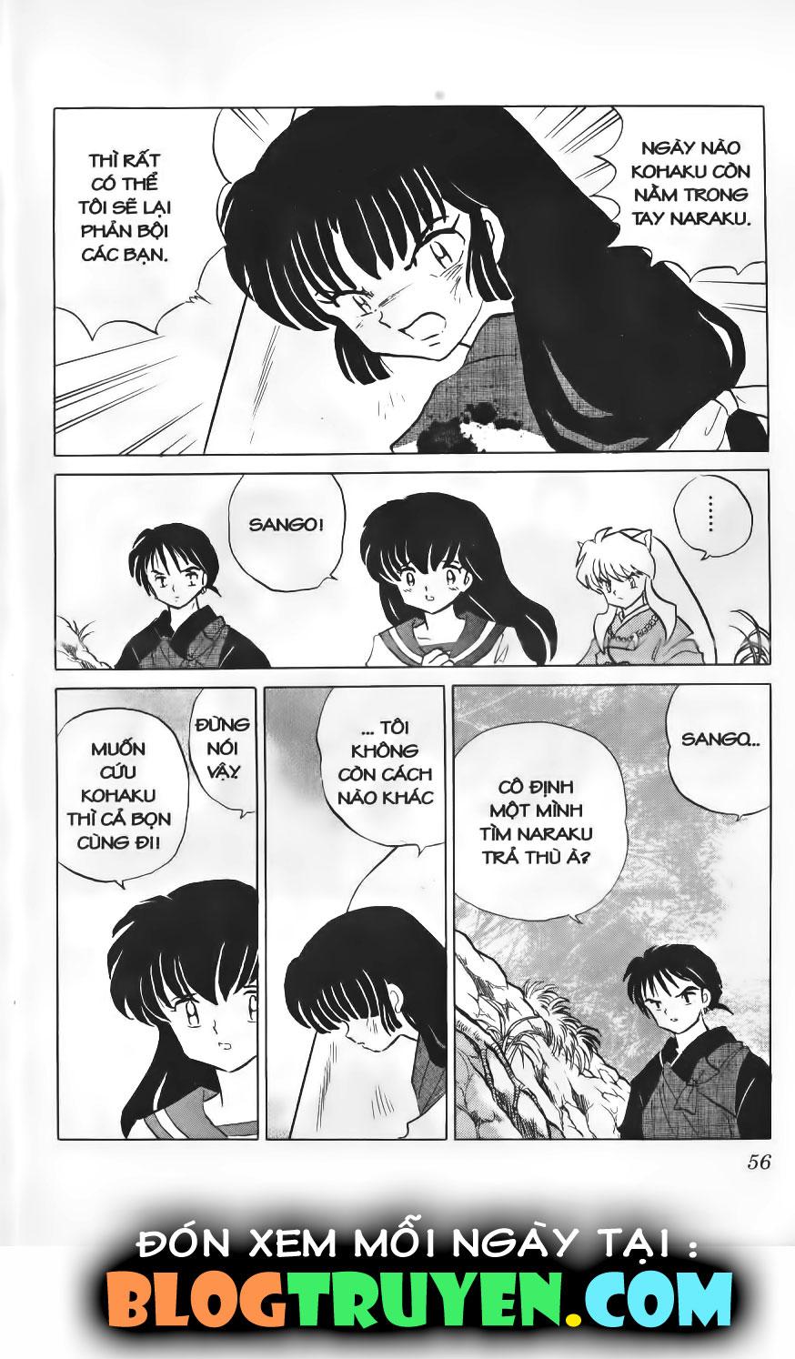 Inuyasha vol 12.3 trang 15