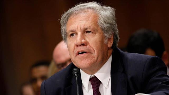 OEA no cesa su injerencia y arremete contra ONU por Venezuela