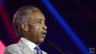 Watch Al Sharpton Call For 1 Million New Voters At Essence Festival 2016