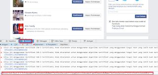 Cara Cepat Konfirmasi Ratusan Pertemanan di Facebook Dengan 1 Klik