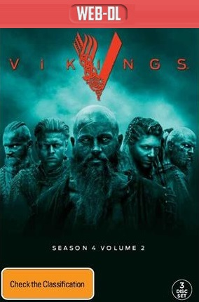 Vikings 720 season 2