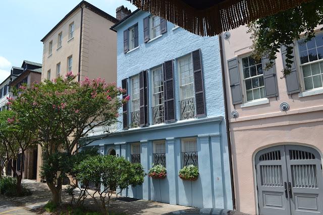 Charleston, U.S.