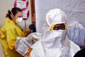 Tips For Ebola Virus Infected Physician