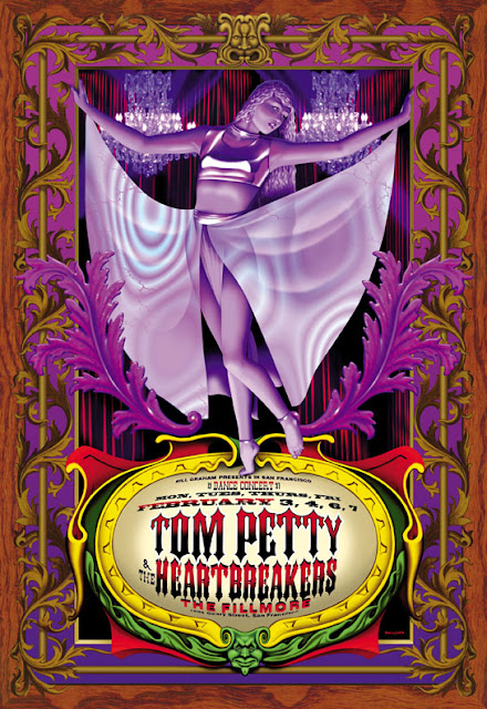 Tom Petty and the Heartbreakers - 2/7/97 The Fillmore, San Francisco