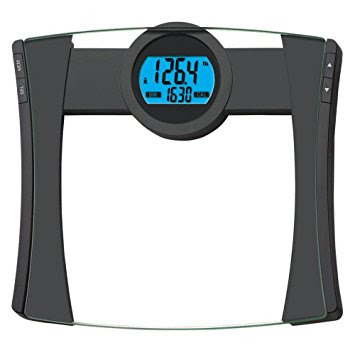 EATSMART PRECISION CALPAL DIGITAL BATHROOM SCALE GIVEAWAY