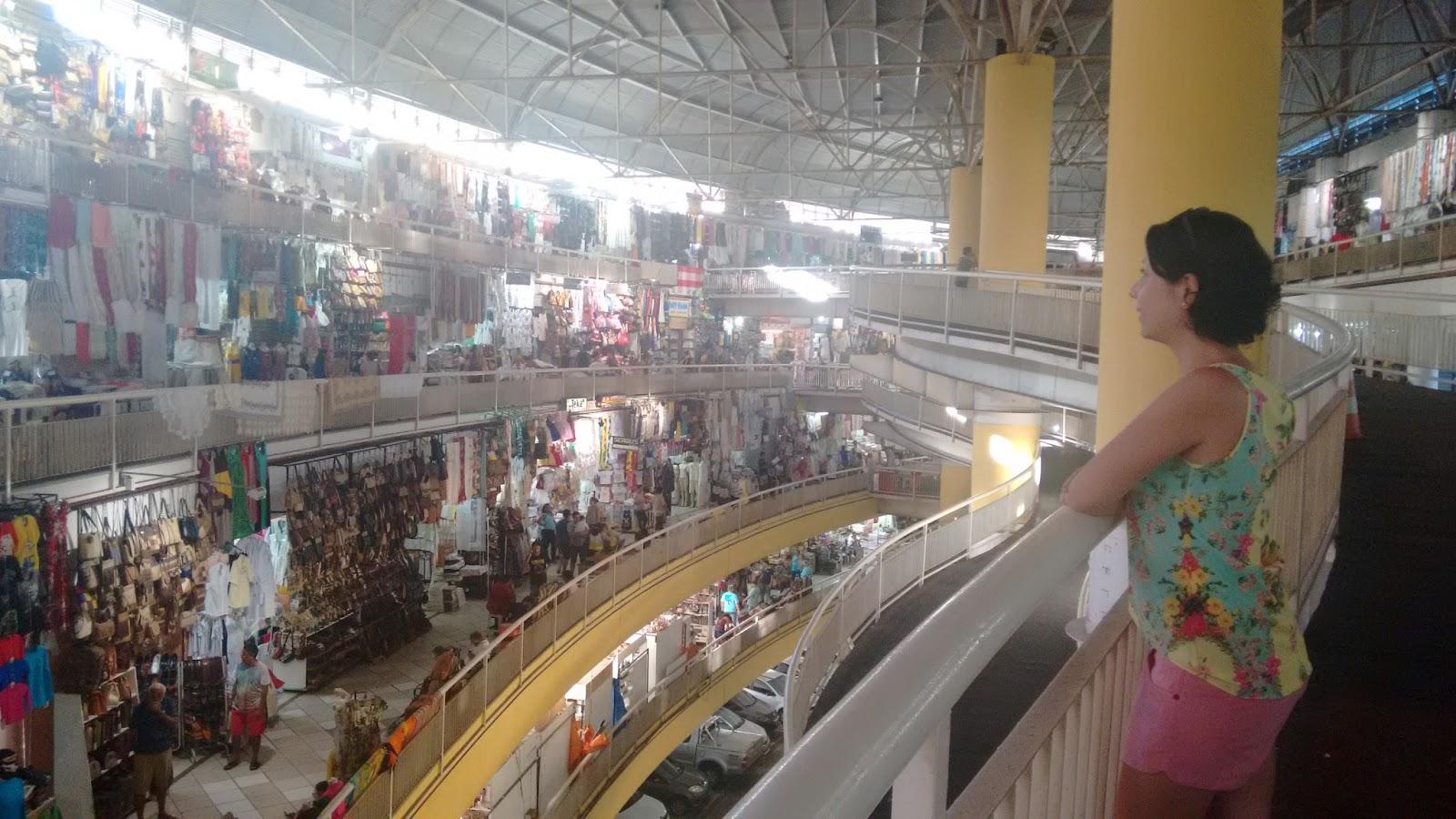 Vamos listar aqui os melhores lugares para compras na cidade 60d279fb22d