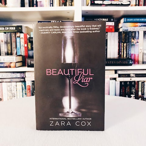 Review: Beautiful Liar by Zara Cox