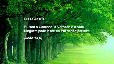 Jesus é VERDADEIRO