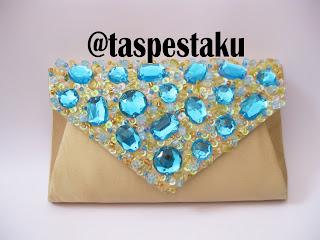 Amplop Bag Tas Pesta Handmade Solo Cantik Buat Wisuda Resepsi Hantaran