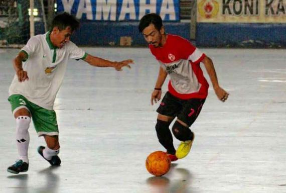 Kalbar Kirim Pemain Untuk Seleksi Timnas Street Soccer Indonesia
