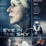 Espías desde el cielo (2015)