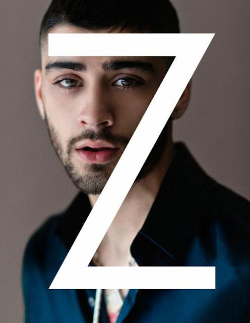 Zayn habla sobre los fanfics gays que han hecho de One Direction