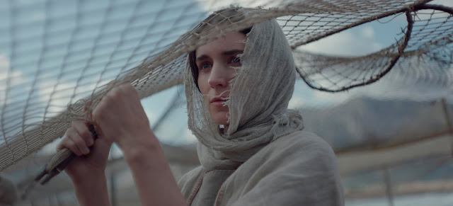 Maria Maddalena Film 2018