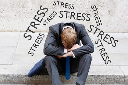 7 Cara Alami Ini Mampu Cegah Stres & Depresi