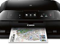 Canon PIXMA MG7720 Printer Driver Download