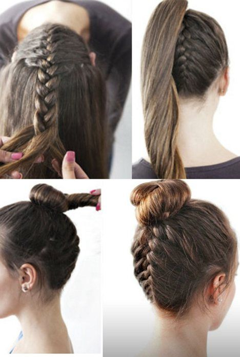 Best Hair Tutorials You'll Ever Read