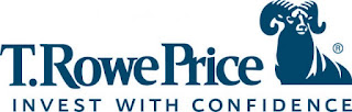 T. Rowe Price Group dividend