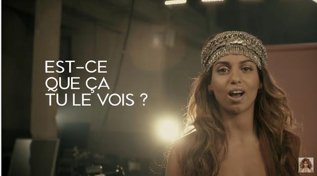 """TAL Unveils """"Des Fleurs et des flammes"""" Lyric Video"""