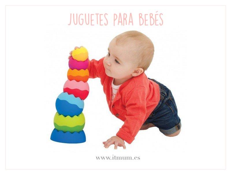 It Mum Para Juguetes 6 Meses De Bebés vNOmwn08