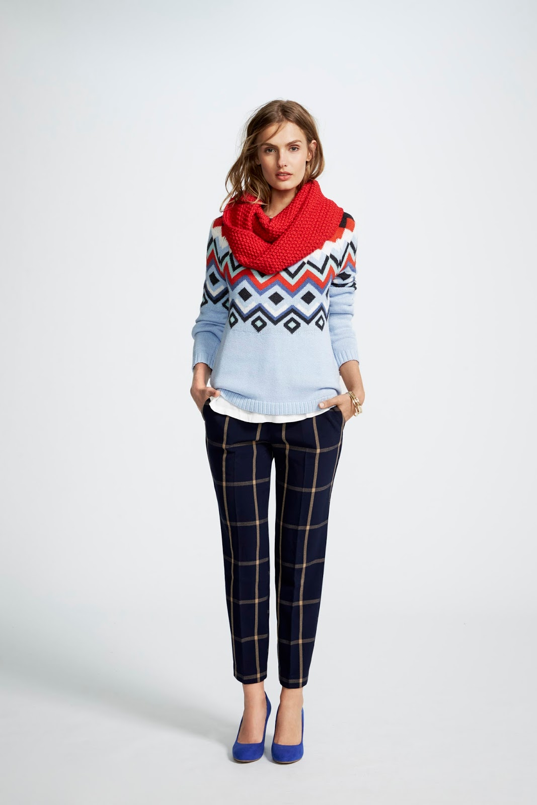 FIRST LOOK: Old Navy Holiday 2015 Collection AND an Early Spring ...