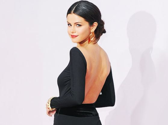 Selena Gomez named Billboard's 2017 Woman of the Year