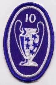 Real Madrid 10 veces Campeón de la Copa de Europa