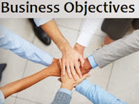 3 Business Principles What Is Your Objective In Business?