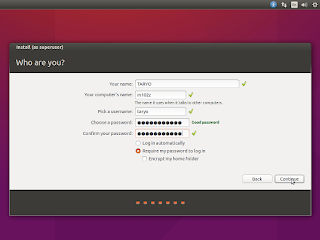 Mudahnya Install Ubuntu 15.10 Wily Werewolf Step by Step