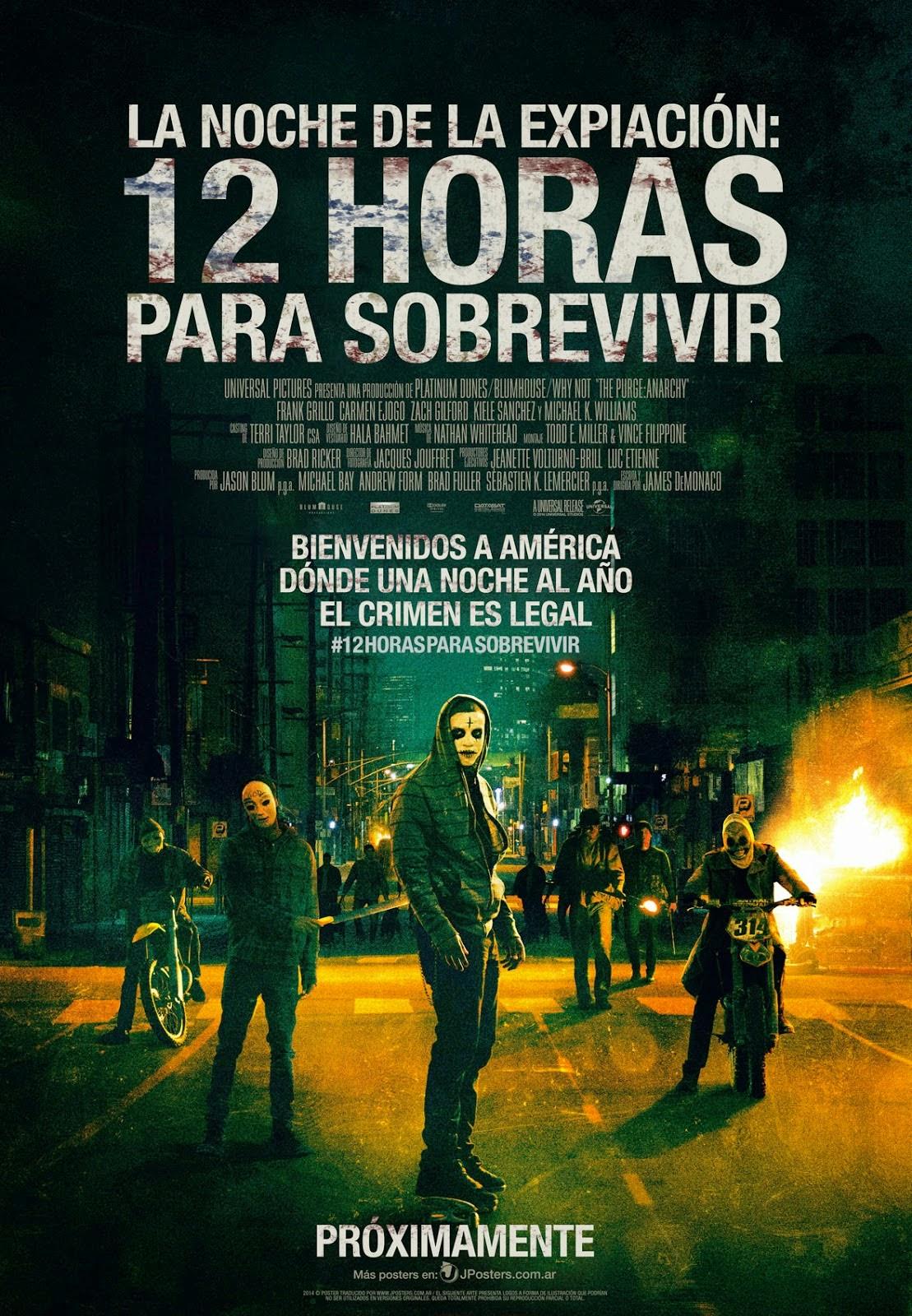 12 horas trailer latino dating