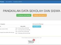 Cara Verifikasi PDSS SNMPTN 2017-2018