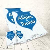 Buku Saku Akidah & Tauhid - Matan Aqidah & Tauhid