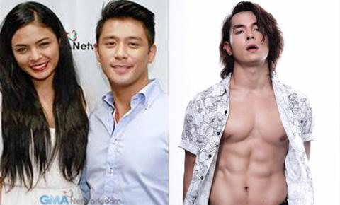 These Are The Celebrities Who Dated The Same Person!