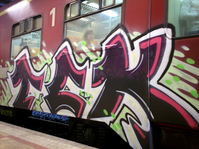 graffiti tck