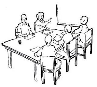 Pihak Sekolah, Kepala Sekolah, Guru Harus Tahu Tentang Peran Komite Sekolah dalam Perencanaan Partisipatif Terhadap Musrenbangdes/kel