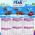 Honda Arista Lakukan Promo Akhir Tahun,Khusus Wilayah Sumatra