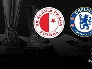 مباشر مشاهدة مباراة تشيلسي وسلافيا براغ بث مباشر 11-4-2019 الدوري الاوروبي يوتيوب بدون تقطيع