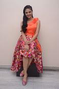 Srimukhi latest glam pics-thumbnail-6