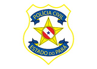 Policia Civil do Estado do Para Logo Vector