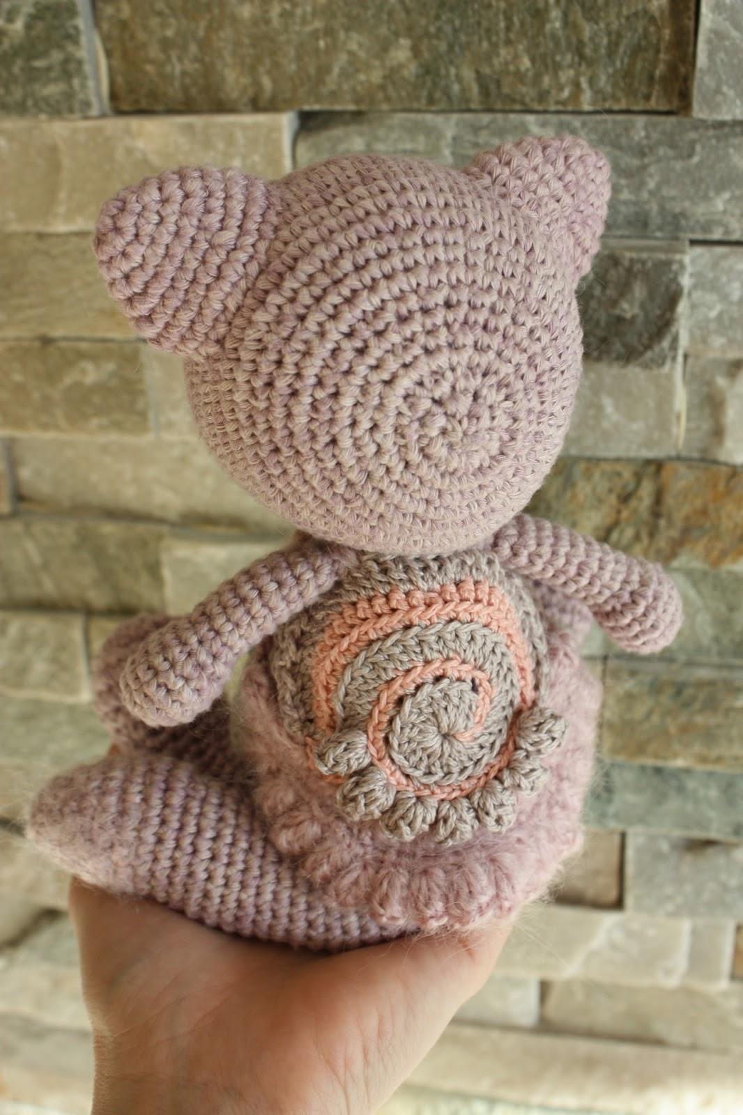 Happyamigurumi Freeform Crochet And Amigurumi Toys
