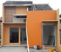 Jual Rumah Cluster Di Depok Cilodong