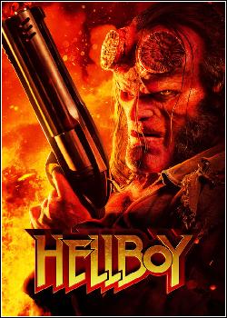 Hellboy Dublado