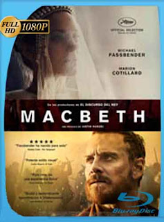 Macbeth 2015 HD [1080p] Latino [GoogleDrive] DizonHD