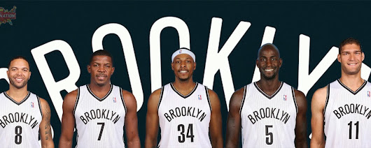 5 Reasons Why the Brooklyn Nets Still Need to Prove Themselves