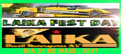 Laika lança seu primeiro evento social: Laika Fest Day
