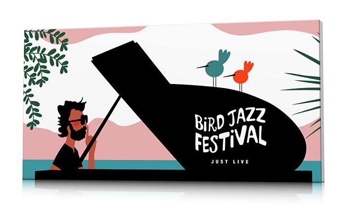 tableau piano jazz festival