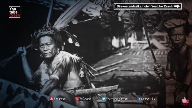 Sadis! Tradisi Mengerikan Ini Ternyata Masih Ada di Indonesia