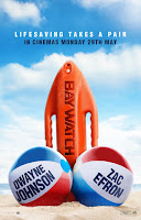 Baywatch 2017 Teaser Poster