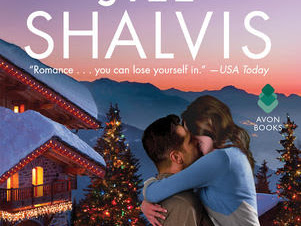Hot Winter Nights by Jill Shalvis | Review + Excerpt